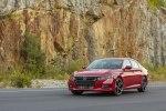 Honda огласила цены седана Accord нового поколения - фото 29