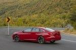 Honda огласила цены седана Accord нового поколения - фото 30