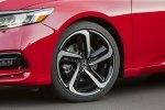 Honda огласила цены седана Accord нового поколения - фото 31