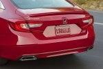 Honda огласила цены седана Accord нового поколения - фото 35