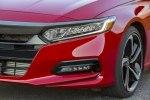 Honda огласила цены седана Accord нового поколения - фото 38