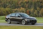 Honda огласила цены седана Accord нового поколения - фото 3