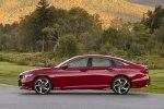Honda огласила цены седана Accord нового поколения - фото 44