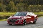 Honda огласила цены седана Accord нового поколения - фото 46
