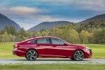 Honda огласила цены седана Accord нового поколения - фото 51