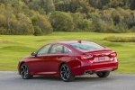 Honda огласила цены седана Accord нового поколения - фото 52