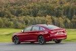 Honda огласила цены седана Accord нового поколения - фото 53