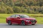 Honda огласила цены седана Accord нового поколения - фото 54