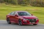 Honda огласила цены седана Accord нового поколения - фото 55