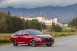 Honda огласила цены седана Accord нового поколения - фото 57
