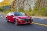 Honda огласила цены седана Accord нового поколения - фото 64