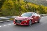 Honda огласила цены седана Accord нового поколения - фото 65