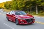 Honda огласила цены седана Accord нового поколения - фото 68