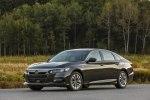 Honda огласила цены седана Accord нового поколения - фото 6