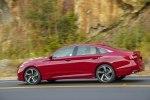 Honda огласила цены седана Accord нового поколения - фото 78