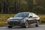 Honda огласила цены седана Accord нового поколения - фото 7