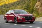 Honda огласила цены седана Accord нового поколения - фото 80