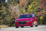 Honda огласила цены седана Accord нового поколения - фото 85