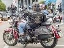 Грандиозное закрытие байкерского сезона 2017 от Harley-Davidson Kyiv и сети автозаправочных комплексов БРСМ-Нафта: показательный пример кооперации популярных брендов - фото 1