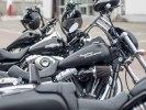 Грандиозное закрытие байкерского сезона 2017 от Harley-Davidson Kyiv и сети автозаправочных комплексов БРСМ-Нафта: показательный пример кооперации популярных брендов - фото 2