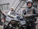 Грандиозное закрытие байкерского сезона 2017 от Harley-Davidson Kyiv и сети автозаправочных комплексов БРСМ-Нафта: показательный пример кооперации популярных брендов - фото 7