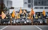 Грандиозное закрытие байкерского сезона 2017 от Harley-Davidson Kyiv и сети автозаправочных комплексов БРСМ-Нафта: показательный пример кооперации популярных брендов - фото 9