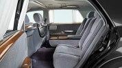 Роскошный «японец»: Toyota рассекретила новый седан Century - фото 1