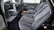 Роскошный «японец»: Toyota рассекретила новый седан Century - фото 2