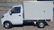 В Украине появились уникальные компактные коммерческие грузовики по цене ЗАЗ Lanos - фото 2