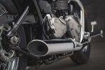 Представлен новый Triumph Bonneville Speedmaster - фото 4