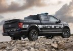 Полиция США получит пикапы Ford F-150 для погонь и бездорожья - фото 5