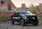 Полиция США получит пикапы Ford F-150 для погонь и бездорожья - фото 7