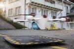В Швейцарии запустили сервис воздушной почты - фото 2