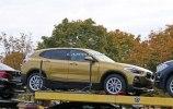 Кроссовер BMW X2 рассекретили до премьеры - фото 10