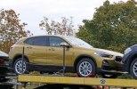 Кроссовер BMW X2 рассекретили до премьеры - фото 11
