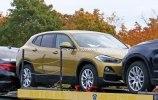 Кроссовер BMW X2 рассекретили до премьеры - фото 13
