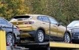 Кроссовер BMW X2 рассекретили до премьеры - фото 3