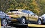 Кроссовер BMW X2 рассекретили до премьеры - фото 4