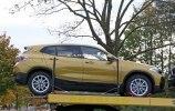 Кроссовер BMW X2 рассекретили до премьеры - фото 7