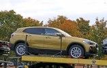 Кроссовер BMW X2 рассекретили до премьеры - фото 9