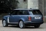 Range Rover 2018 получил скромные изменения дизайна - фото 18