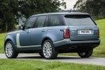 Range Rover 2018 получил скромные изменения дизайна - фото 20
