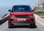 Range Rover 2018 получил скромные изменения дизайна - фото 21