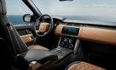 Range Rover 2018 получил скромные изменения дизайна - фото 23