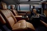 Range Rover 2018 получил скромные изменения дизайна - фото 28