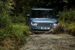 Range Rover 2018 получил скромные изменения дизайна - фото 41