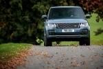 Range Rover 2018 получил скромные изменения дизайна - фото 3