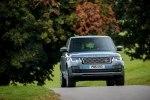 Range Rover 2018 получил скромные изменения дизайна - фото 5