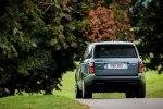 Range Rover 2018 получил скромные изменения дизайна - фото 6