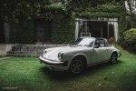 Остров Porsche: необычная коллекция старинных спорткаров - фото 3